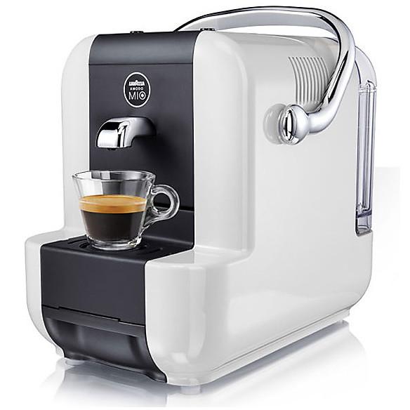 Macchina Caffe Lavazza : Macchina del caffe simpla white lavazza macchine da
