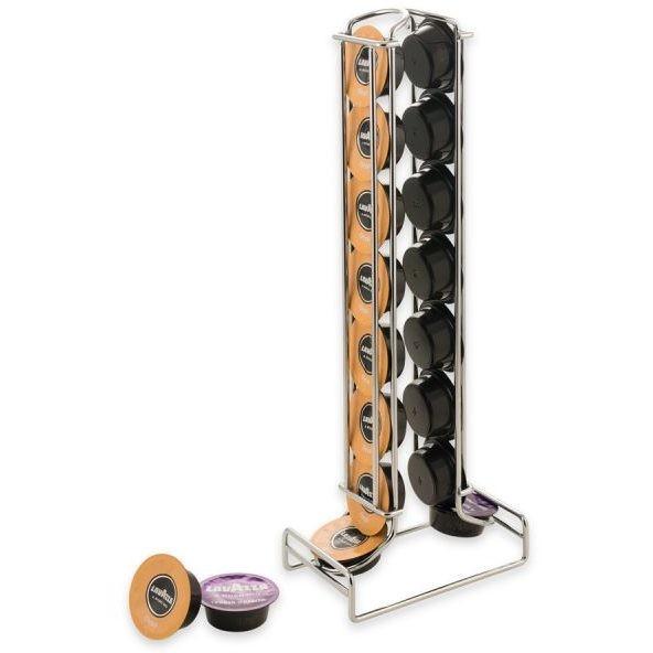 Macom 602 dispenser 16 totem porta capsule per capsule a - Cassetto porta capsule a modo mio ...