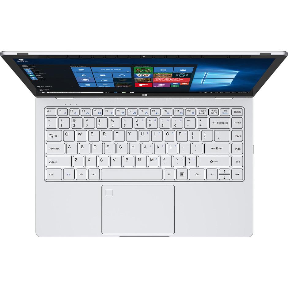 "Mediacom M-FBE13 notebook 13,3"" touchscreen Intel Celeron-N3350 Ram 4 GB Hard disk 32 GB Windows 10"