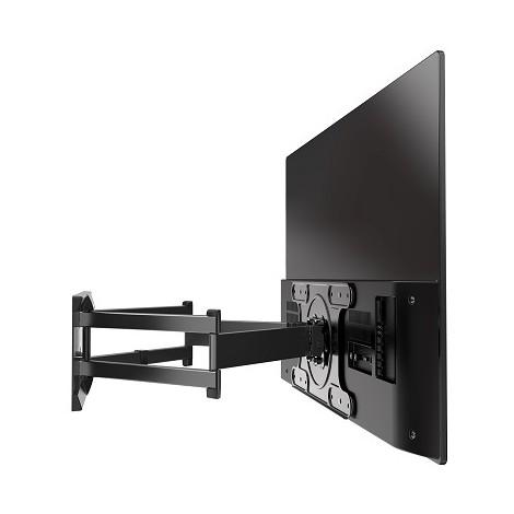 Porta Tv Led Meliconi.Meliconi Oled Sdrp Slimstyle Plus Supporto Lcd A Parete 40 82
