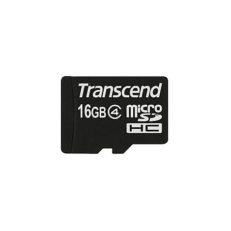 Memory card 16 GB micro secure digital hc4