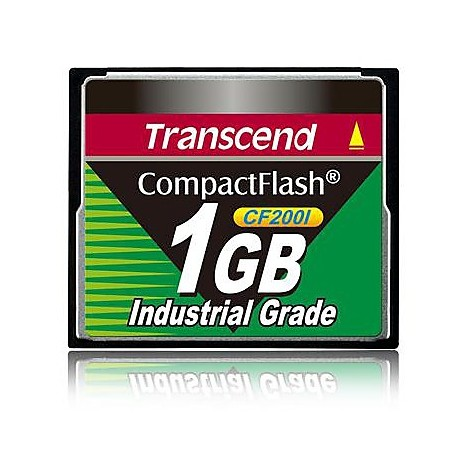 Memory card 1gb industrial cf-ultra