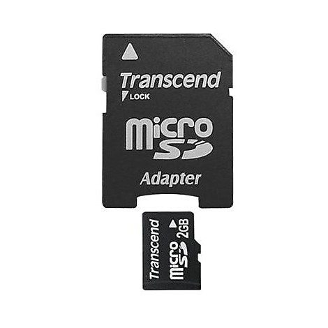 Memory card 2gb micro sd