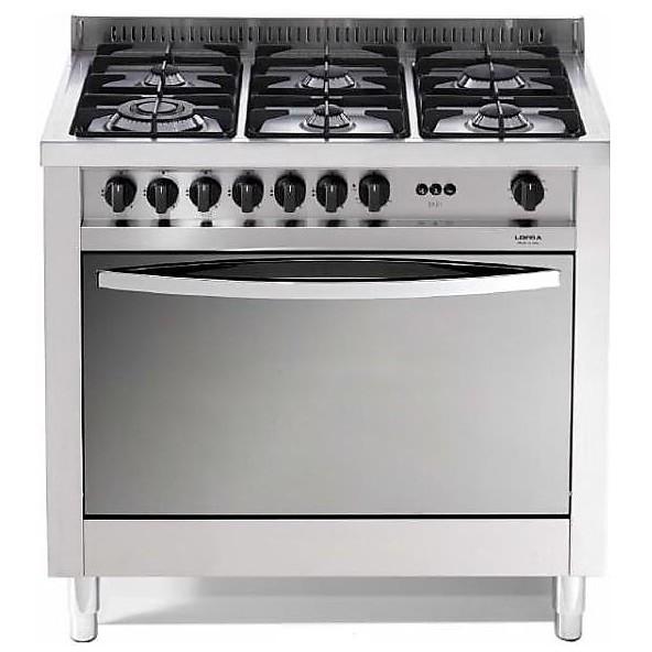 Mg 96gv Cis Lofra Cucina 90x60 6 Fuochi A Gas Forno A Gas
