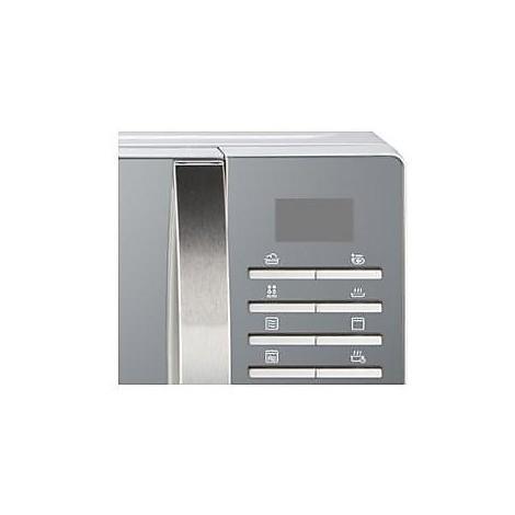mh-6882apr lg forno a microonde 28 litri silver