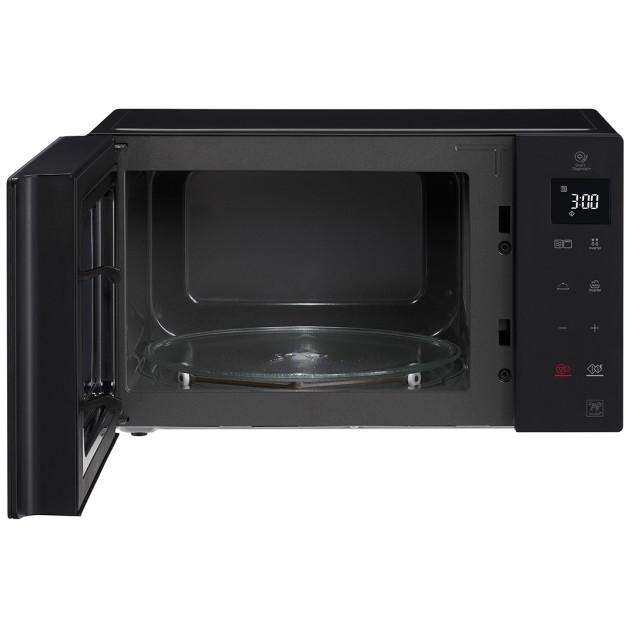Mh6535gps lg forno a microonde combinato 25 litri smart - Forno a microonde combinato ...