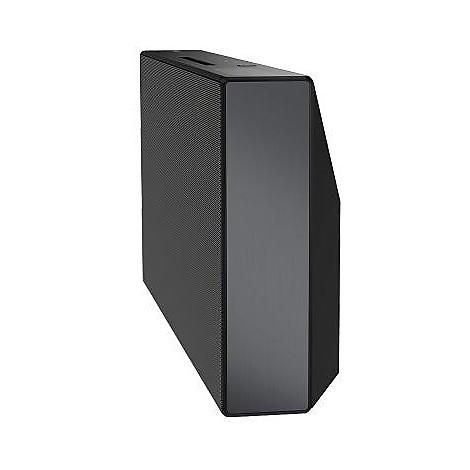 micro-hifi 40w nero