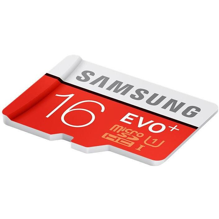 micro sd evo plus 16gb