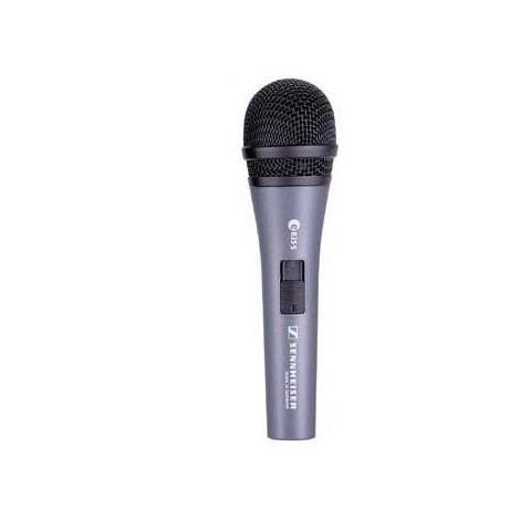 microfono dinamico cardioide