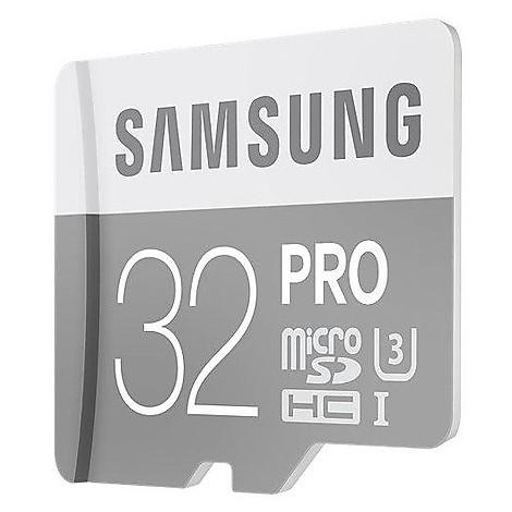 microsd pro 32gb hc uhs grado 1