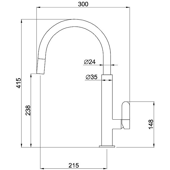 mmkdop79 elleci miscelatore dove plus aluminium 79