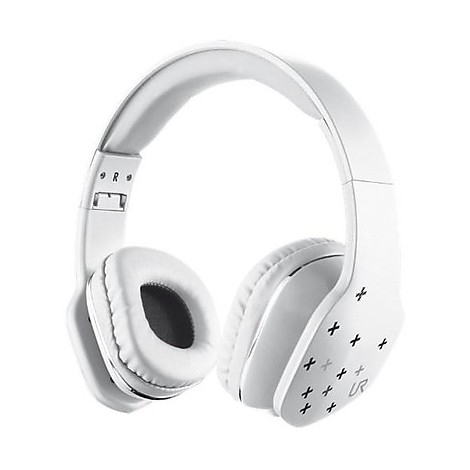 mobi headphone bianco