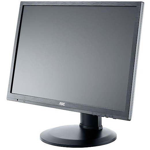 Monitor 24 pollici e2460pda