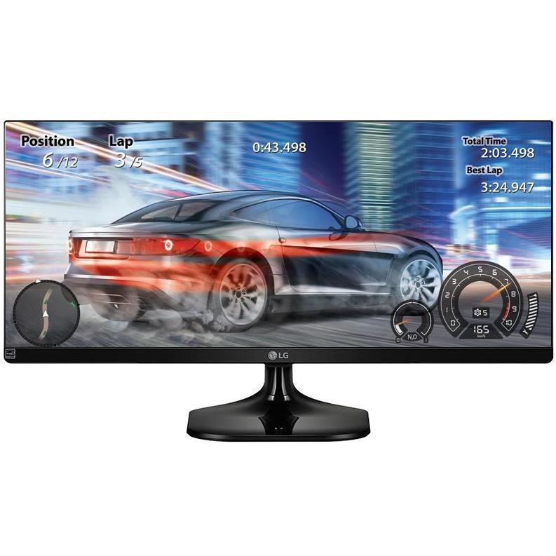 monitor 25 panorama 21:9