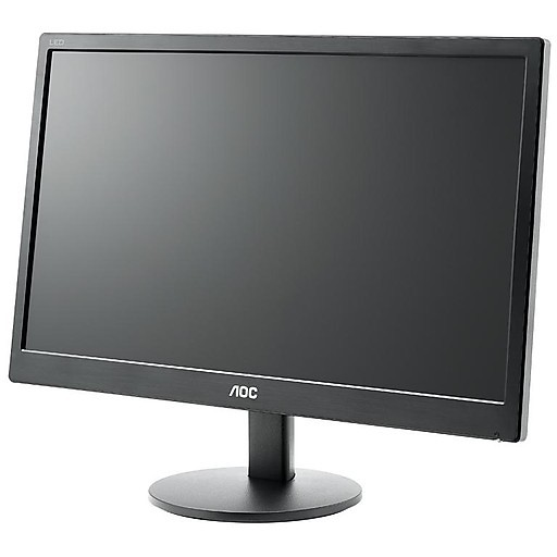 Monitor LED 18,5 pollici e970swn