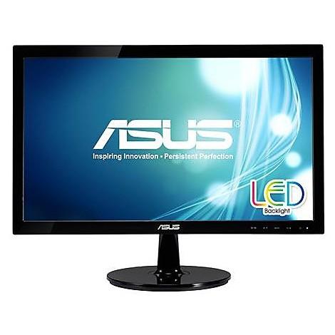 Monitor led 19,5 pollici 1600x900 16:9