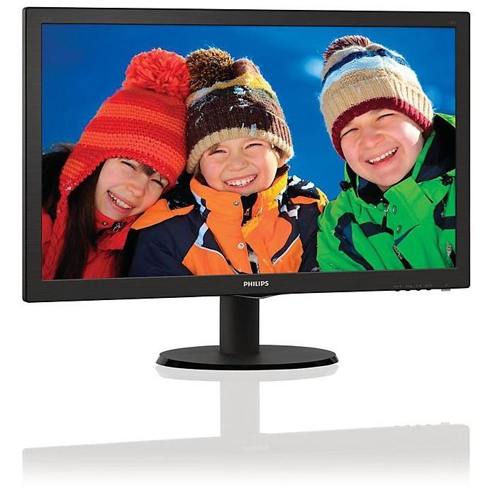 Monitor LED 21,5 pollici 223v5lhsb philips