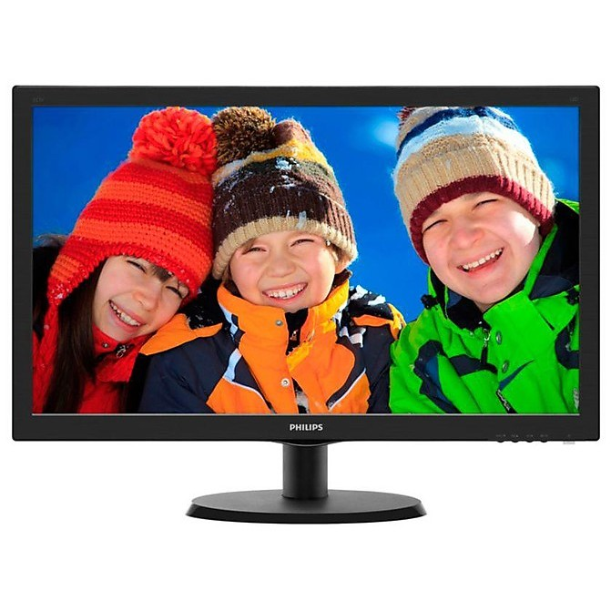 Monitor LED 21,5 pollici Philips 223v5lsb2