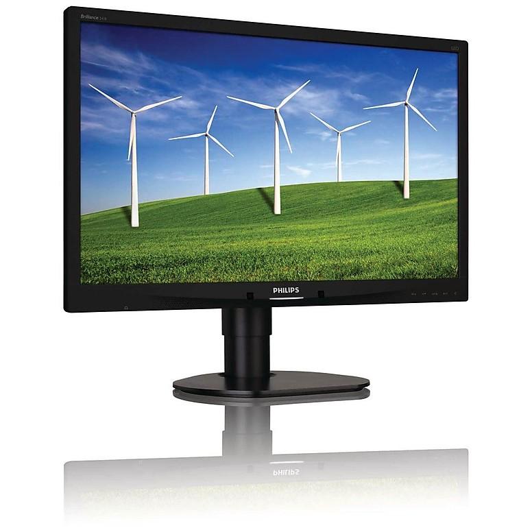 Monitor LED 21 pollici 241b4lpycb