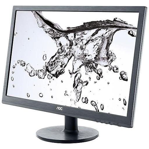 Monitor LED 22 pollici e2260sda