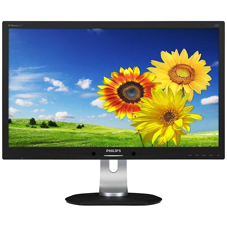 Monitor LED 22 pollici Philips 220p4lpyeb