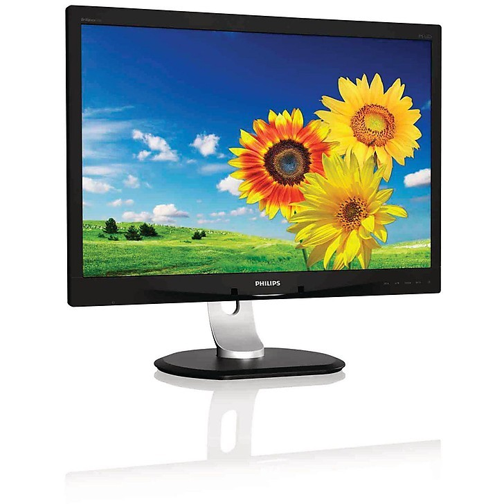 Monitor LED 24 pollici 240p4qpyeb
