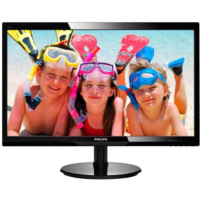 Monitor LED 24 pollici 246v5lhab