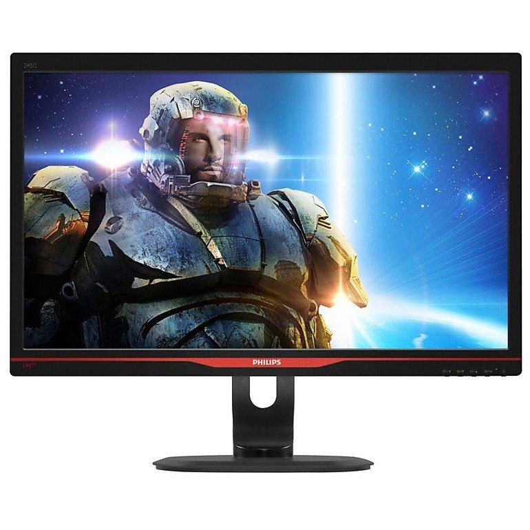 Monitor LED 24 pollici philips 242g5djeb