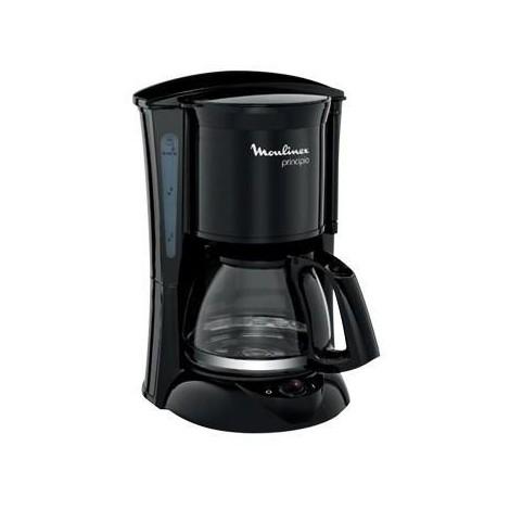 Moulinex FG1528 Macchina del caffè Americano Capacità 6 tazze Potenza 600 watt Colore nero