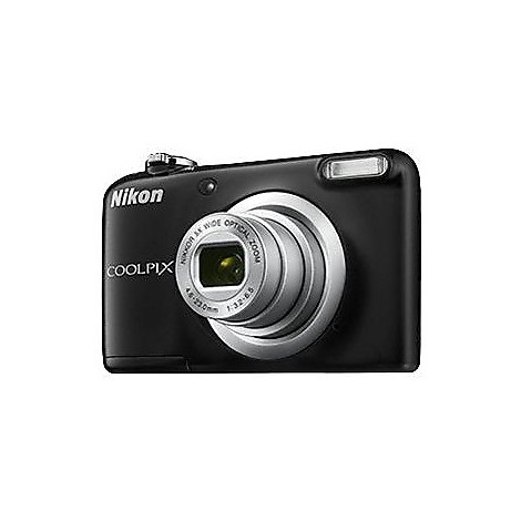 ni coolpix a10 black
