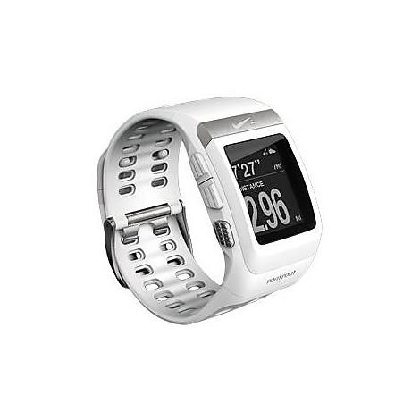 8911d0a045 nike+ sportwatch gps white - Auto navigatori GPS - ClickForShop