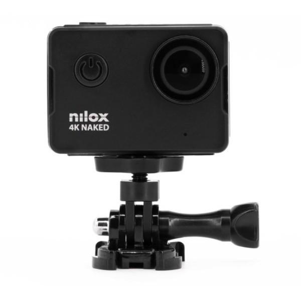 Nilox NX4KNKD001 4K Naked Action Cam 4K 16 Mpx (foto) 8