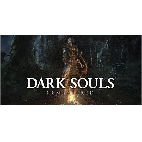 Nintendo Dark Soul Remastered videogioco per Nintendo Switch