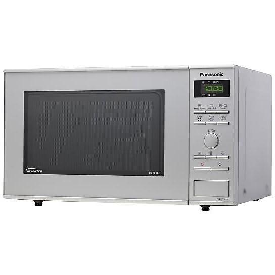 nn-gd361mepg panasonic forno a microonde 23 litri