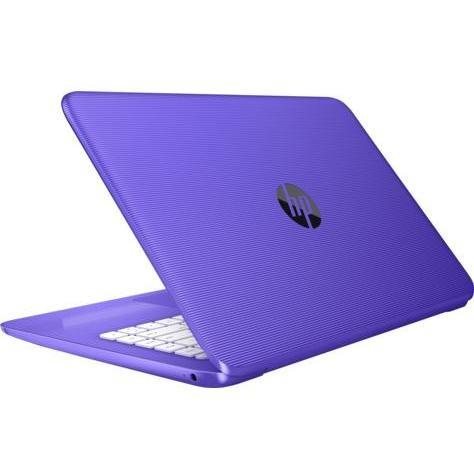 "Notebook 14-ax007nl 14"" n3060 Ram 4GB Hard disk 32GB Windows 10"