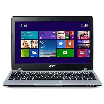 "ACER Notebook E1-572G-74508G1TMNII acer aspire Monitor 15,6"" intel core i7 Ram 8GB Hard disk 1TB windows 8.1"