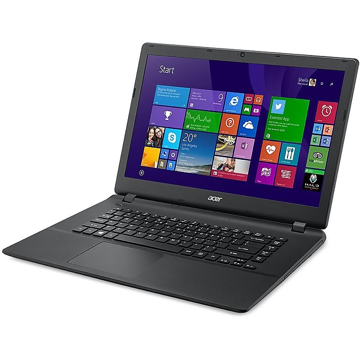 "Notebook es1-520-32be Monitor 15,6"" E1-2500 Ram 4GB Hard disk 500GB Windows 10"