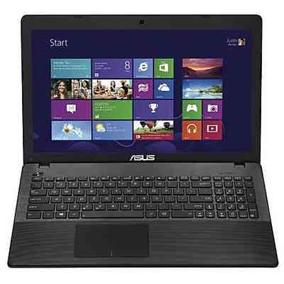 "ASUS Notebook F552MJ-SX039H Monitor 15,6"" intel pentium N3540 Ram 4GB Hard disk 500GB Windows 8.1"