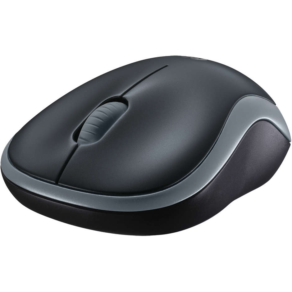 notebook mouse m185 soft grey