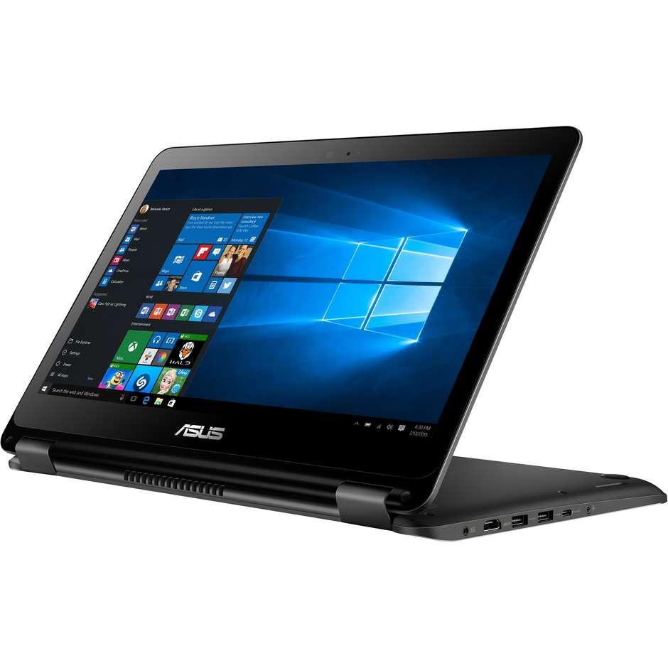 """Notebook TP301UA-DW047T 13,3"""" i5-6200U Ram 8GB Hard disk 256GB Windows 10"""