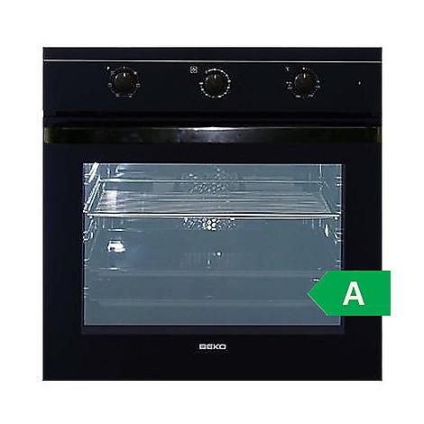 oie-21100b beko forno da incasso classe a 65 litri
