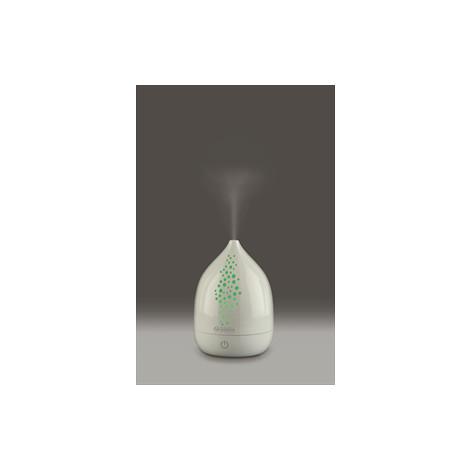 Olimpia Splendid ASTOMI 200 diffusore di essenza con luce cromoterapica colore bianco