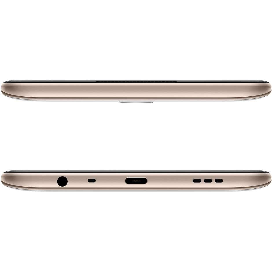 """Oppo A5 2020 Smartphone 6,5"""" HD+ Ram 3 GB memoria 64 GB Android 9 colore bianco"""