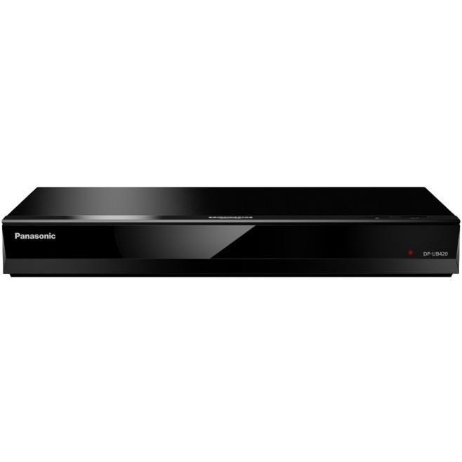 Panasonic DP-UB420 EGK lettore DVD Ultra HD Blu-ray 2HDMI Wi-fi colore Nero