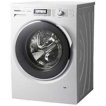 PANASONIC panasonic lavatrice na-140vx4wta