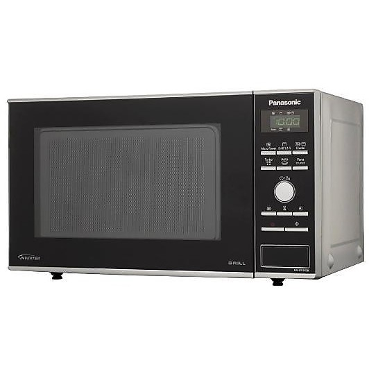 panasonic microonde grill nngd342be