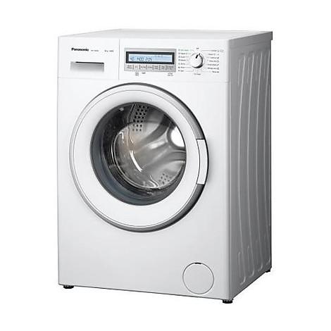 Panasonic na 148vb6wta lavatrice carica frontale 8 kg 1400 for Lavatrice 8 kg offerta