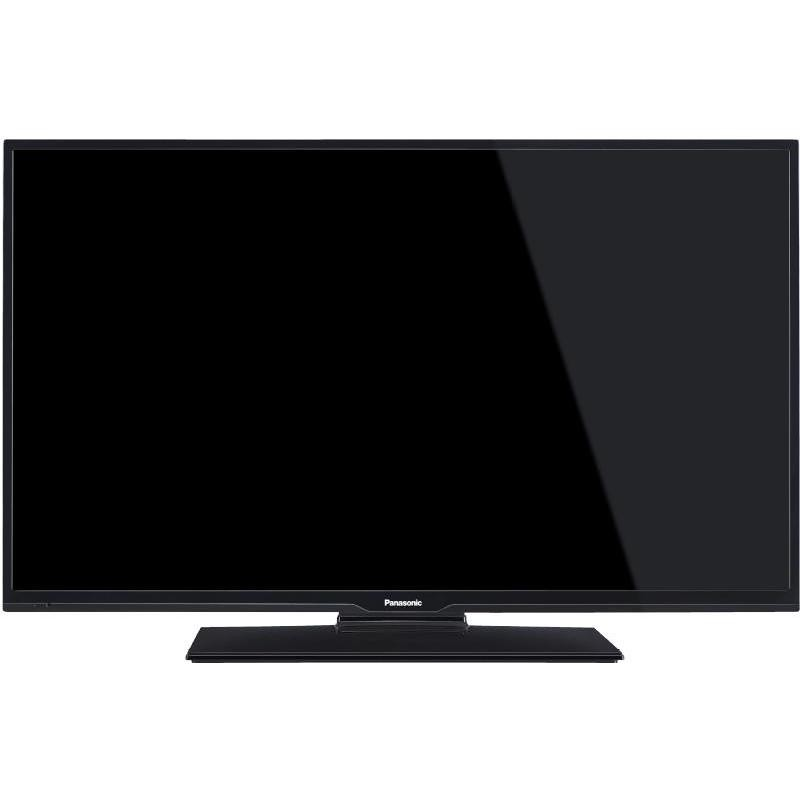 "Panasonic TX-24DW334 Tv Led 24"" HD Ready Hotel mode classe A+ colore nero"