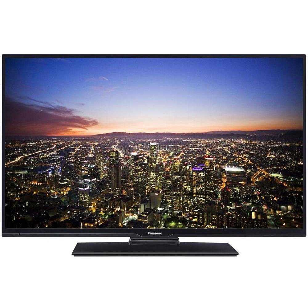 Panasonic TX 24DW334 Tv Led 24 HD Ready Hotel Mode Classe
