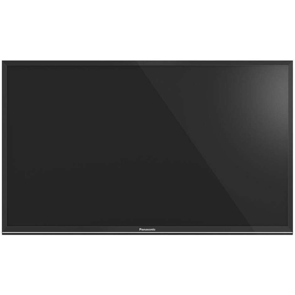 "Panasonic TX-32FS503E TV Led LCD 32"" Wi-Fi Smart TV HDMI DVB-T2/S2/-C Classe A colore Nero"